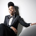 "Interview: Janelle Monae Discusses Androids, ""the Other"" and Making the Music That Moves You"