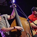 The Del Yeah! Bluegrass Festival: Photos