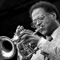 Remembering Jazz Luminary and St. Louis Native Clark Terry, 1920-2015