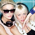 Nervo, Big Smith Lead This Week's Show Announcements