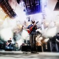 Kenny Williamson: Meet the Best Music Photographers in St. Louis