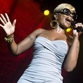 Show Review: Mary J Blige, El DeBarge and Jazmine Sullivan Thrill at the Fabulous Fox, Saturday, October 16