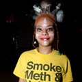 Photos: The Party People of the Datsik Show 11/9/2013