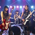 Naoko Yamano of Shonen Knife on Why Shows Start Earlier in Japan