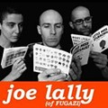 Joe Lally Of Fugazi Is Coming To Off Broadway