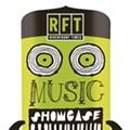 The 2012 RFT Music Showcase Schedule