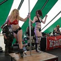 Bare-Knuckle Boxing at the Gathering of the Juggalos