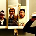 Premiere: Bo & the Locomotive & Netherfriends' Collaborative Split -- Listen