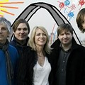Sonic Youth Playing Live on the Levee -- Yes, That's a Free Show Under the Arch -- on July 17