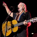 Willie Nelson's Country Throwdown: Photos