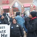 In Solidarity With the Fast-Food Workers