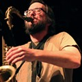Jazz: Meet the 2014 RFT Music Award Nominees