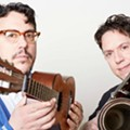 They Might Be Giants Celebrates 25 Years, Releases New Album