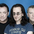 Rush, Heirs to Rush Coming to St. Louis