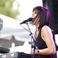The 17 Best Fans, Musical Moments and Trends at LouFest 2012: Day One