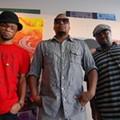 Fresh Paint For Black Friday (Hawthorne Headhunters + So Many Dynamos + Illphonics @ 2720 Cherokee)