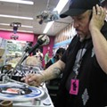 Photos: Record Store Day at Euclid Records and Vintage Vinyl