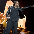 Show Review + Photos: Jay-Z, Young Jeezy and Trey Songz at the Scottrade Center, Friday, March 19