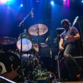 Show Review + Setlists: Dinosaur Jr and Lou Barlow and the Missingmen at the Pageant, Wednesday, October 14