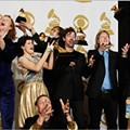 Tim Kingsbury of Arcade Fire on Finding Practical Uses for that Big, Heavy Grammy