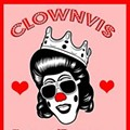Clownvis Presley Singing Telegrams Return for Valentine's Day