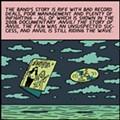 Critic Pick Comics: Anvil Brings Classic Heavy Metal to Fubar