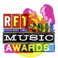 <i>RFT</i> Music Awards Winners: Revealed June 21 at the Firebird