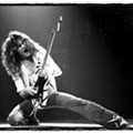 """The Six Best """"Bad"""" Guitar Solos"""