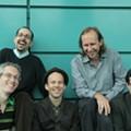 A Conversation with the Claudia Quintet's John Hollenbeck