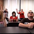 "UMSL Students Climb Aboard the ""Call Me Maybe"" Parody Train"