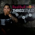 DJ Deception Wins Red Bull Thre3style Saint Louis -- On to Las Vegas