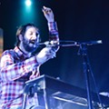 Show Review: Band of Horses Races Through the Night at the Pageant, Wednesday, October 13