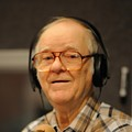 R.I.P. Gene Roberts, Long-Time KDHX Country Music DJ