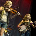 Review + Photos: Lilith Fair St. Louis, Featuring Mary J. Blige, Court Yard Hounds, Metric, Emmylou Harris, Sarah McLachlan, Friday, July 16