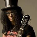 Win Tickets to See Slash at the Pageant This Sunday