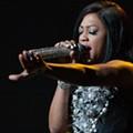 Review: Rick Ross, Waka Flocka, Trina and Lloyd at the Chaifetz Arena, Monday, January 17