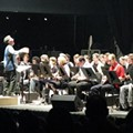 Concert Review: Glenn Branca's Symphony Number 13 and the Premiere of Number 14