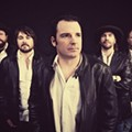 Win Tickets to See Reckless Kelly This Sunday at the Pageant