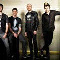 Contest! Win AFI Tickets + Meet and Greet Passes!