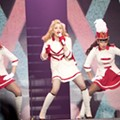 Madonna at the Scottrade Center, 11/1/12: Review, Photos and Setlist