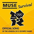 A Few Olympics Theme Songs As Weird As London's Muse Track