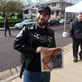 Record Store Day 2011: Shoppers Show Off Their Spoils
