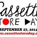 International Cassette Store Day To Be Celebrated This Saturday at Music Record Shop