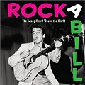 Play Google's Les Paul Logo: Win a Copy of <i>Rockabilly: The Twang Heard 'Round the World</i> [Update with Winner]