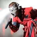Slipknot Is Back...But Who's Buying?