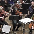 St. Louis Symphony Receives Critical Acclaim from the <i>New York Times</i> for Carnegie Hall Performance