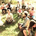 Edward Sharpe and the Magnetic Zeros Plays the Pageant Tonight -- With a St. Louisan in the Midst