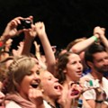 Mumford & Sons in Dixon, 8/18/12: Review, Photos and Setlist