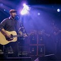 Chuck Ragan on Getting Wiser and Settling Down