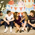 Win a Pair of Ra Ra Riot Tickets!